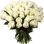  bapteme roses blanches
