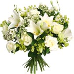 Grand Bouquet Blanc