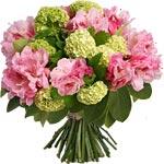 Cliquez sur le bouquet Rhododendrons pour l'agrandir