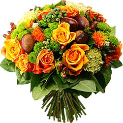 Bouquet d'Automne